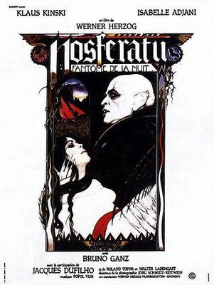 Nosferatu - Fantôme De La Nuit