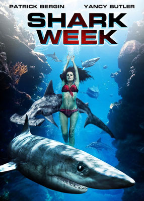 Shark Week (2012/de Christopher Ray)