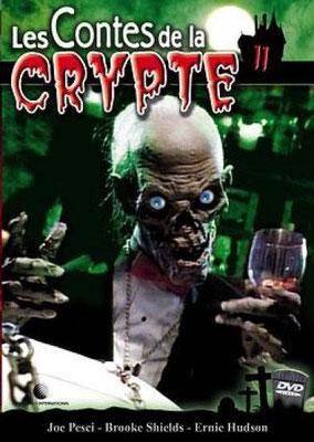 Les Contes De La Crypte - Volume 11