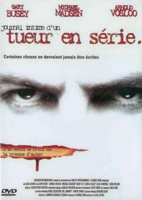 Journal Intime D'Un Tueur En Série