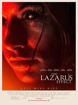 Lazarus Effect (2015/de David Gelb)