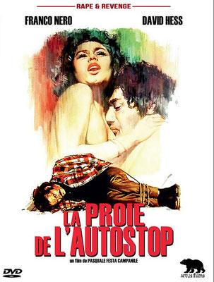 La Proie de l'Autostop (1977/de Pasquale Festa Campanile)