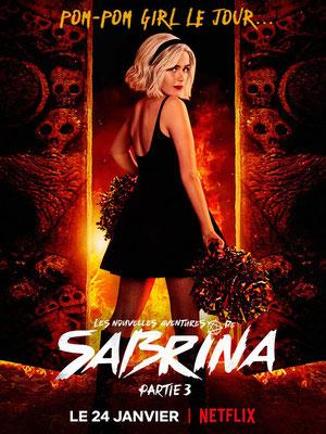 Les Nouvelles Aventures de Sabrina - Saison 3