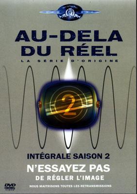 Au-Delà Du Réel - Saison 2