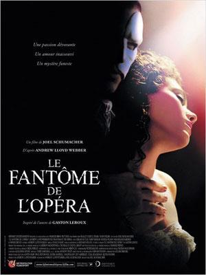 Le Fantôme De l'Opéra (2004)