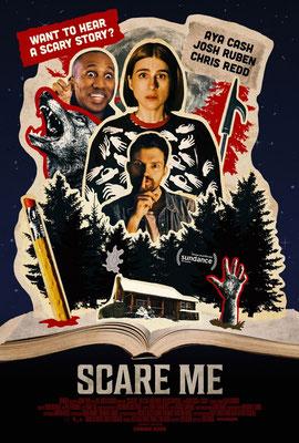 Scare Me (2020/de Josh Ruben)