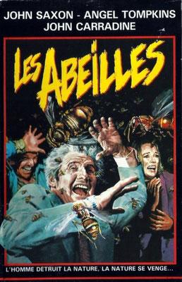 Les Abeilles (1978/de Alfredo Zacarías)