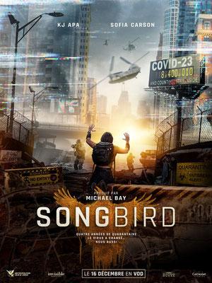 Songbird (2020/de Adam Mason)