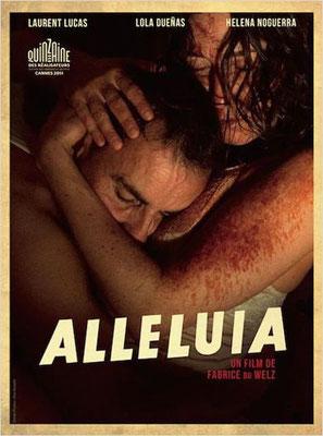 Alleluia (2014/de Fabrice Du Welz)