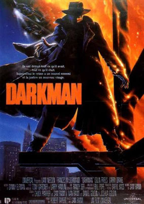 Darkman (1990/de Sam Raimi)