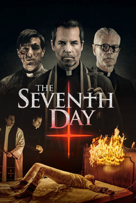 The Seventh Day (2021/de Justin P. Lange)