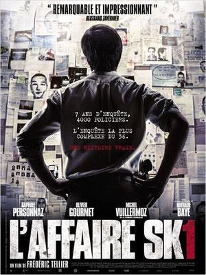 L'Affaire SK1 (2015/de Frédéric Tellier)