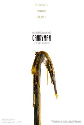 Candyman (2020/de Nia DaCosta)
