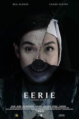 Eerie (2018/de Mikhail Red)