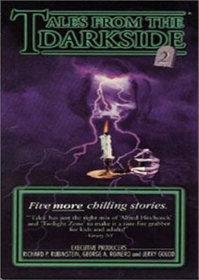 Darkside - Les Contes De La Nuit Noire 2 (1991/de Richard Blackburn & Terence Calahan)