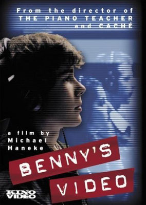 Benny's Video (1992/de Michael Haneke)
