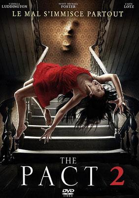 The Pact 2 (2014/de Dallas Richard Hallam & Patrick Horvath)
