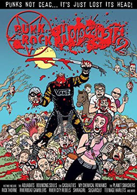 Punk Rock Holocaust 2 (2008/de Doug Sakmann)