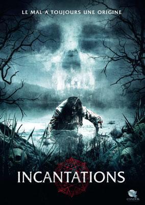 Incantations (2017/de Lukas Feigelfeld)