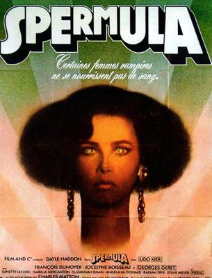 Spermula (1976/de Charles Matton)