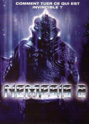 Nemesis 2 (1995/de Albert Pyun)