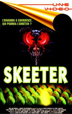 Skeeter (1993/de Clark Brandon)
