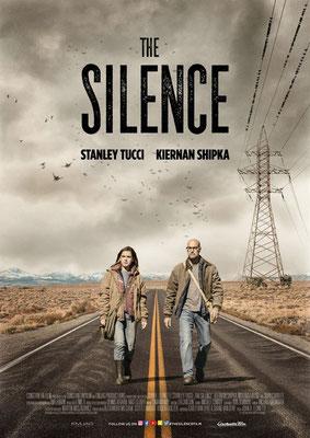 The Silence (2019/de John R. Leonetti)