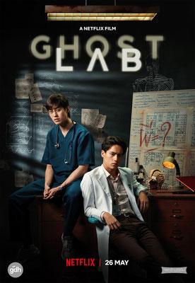Ghost Lab (2021/de  Paween Purijitpanya)
