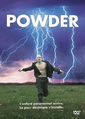 Powder (1995/de Victor Salva)