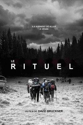 Le Rituel (2017/de David Bruckner)