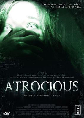 Atrocious (2011/de Fernando Barreda Luna)