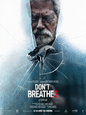 Don't Breathe 2 (2021/de Rodo Sayagues)