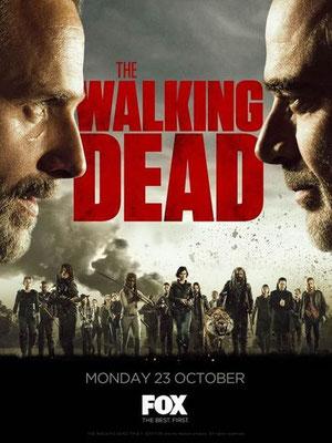 The Walking Dead - Saison 8