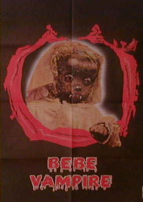 Bébé Vampire (1974/de John Hayes)