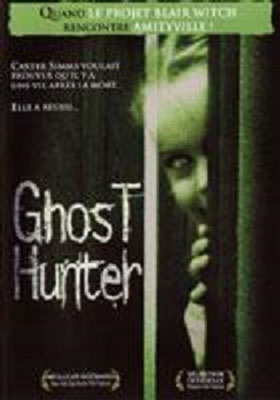 Ghost Hunter (2007/de Sean Tretta)