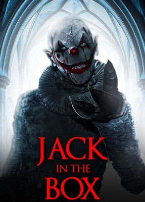 Jack In The Box (2019/de Lawrence Fowler)