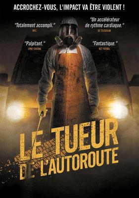 Le Tueur de l'Autoroute (2019/de Lodewijk Crijns)