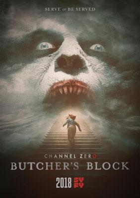 Channel Zero - Saison 3 : Butcher's Block