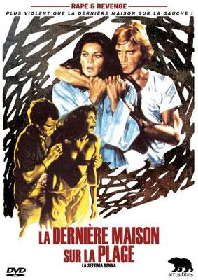 La Dernière Maison Sur La Plage (1978/de Franco Prosperi)