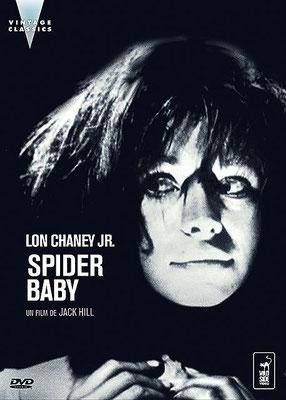 Spider Baby (1968/de Jack Hill)