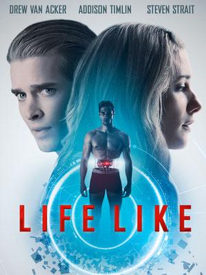 Life Like (2019/de Josh Janowicz)