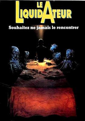 Le Liquidateur (1989/de John Murlowski)