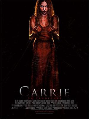 Carrie - La Vengeance (2013/de Kimberly Peirce)