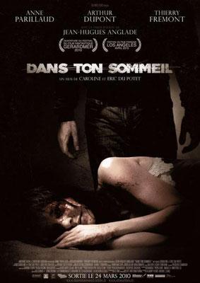 Dans Ton Sommeil (2010/de Caroline du Potet & Eric Du Potet)