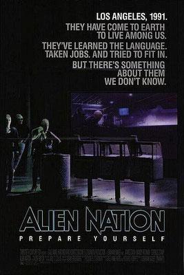 Futur Immédiat - Los Angeles 1991