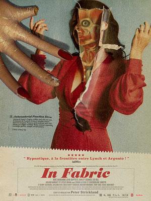 In Fabric (2018/de Peter Strickland)