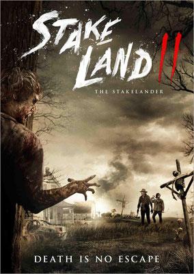 Stake Land 2 (2016/de Dan Berk & Robert Olsen)