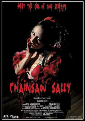 Chainsaw Sally (2004/de Jimmyo Burril)