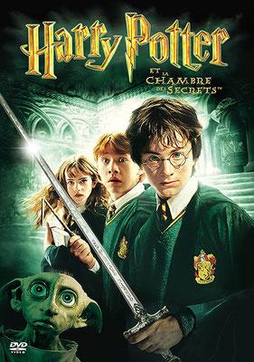 Harry Potter Et La Chambre Des Secrets (2002/Chris Colombus)