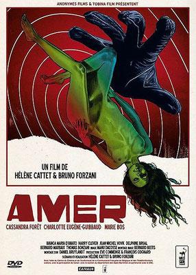 Amer (2009/de Hélène Cattet & Bruno Forzani)